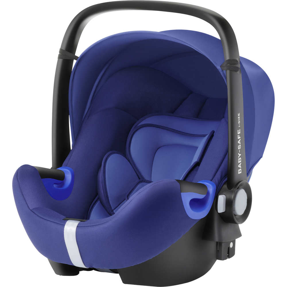 Britax R 246 Mer Baby Safe I Size My Safety Seats