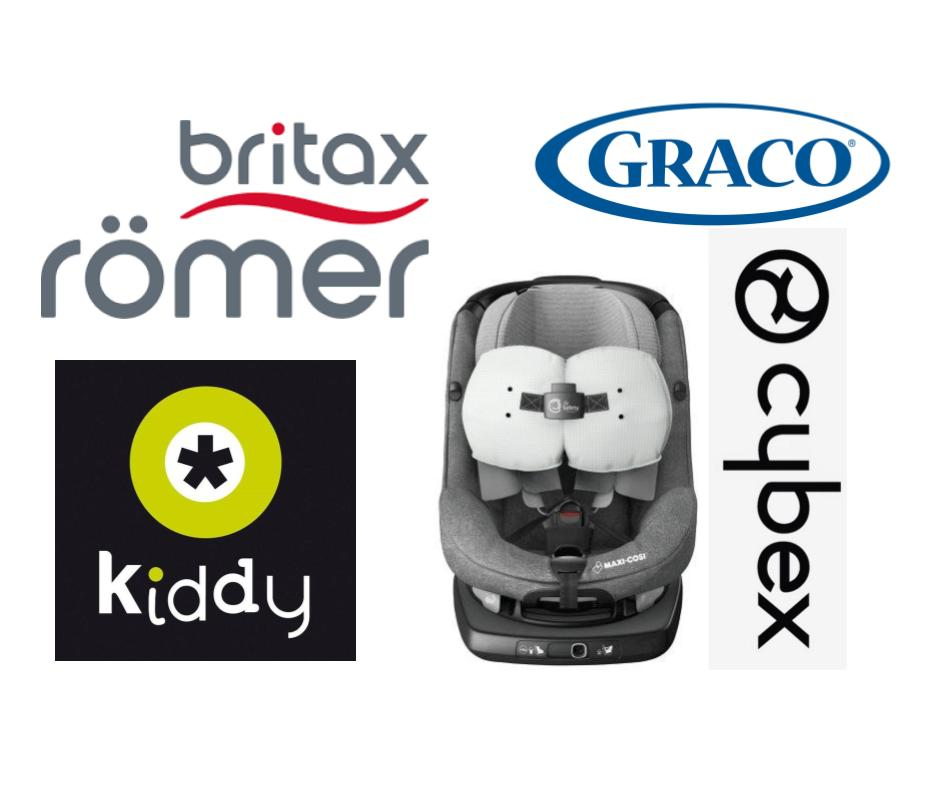 Top Rated Infant Car Seats 2018 My Safety Seats